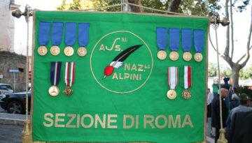 27 settembre 2014 – Commemorazione dei Caduti
