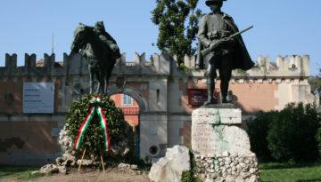 14 ottobre 2018 – 146° Anniversario Fondazione Truppe Alpine