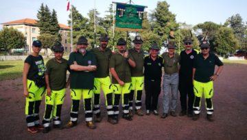 14-16 giugno 2019 – Esercitazione IV Raggruppamento – Campobasso